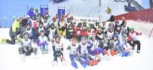Dubai Ski Club